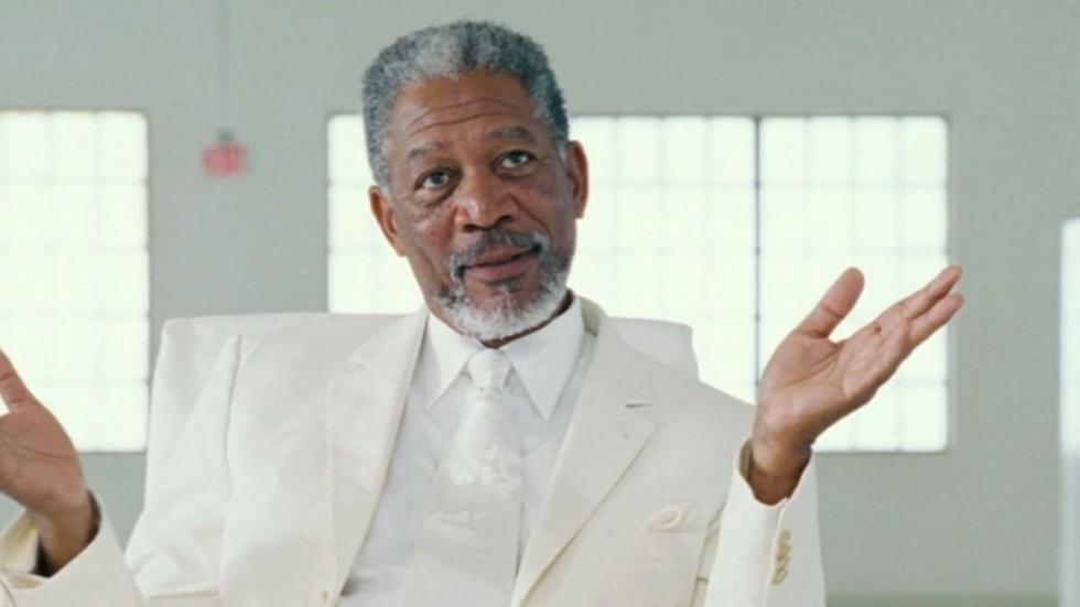 De beste film van Morgan Freeman is een western, en zijn slechtste is...