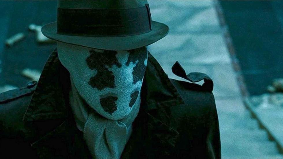 Paul Greengrass (Jason Bourne) over zijn gecancelde 'Watchmen'-film