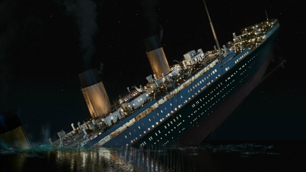 'Titanic': Welke delen zijn echt en welke delen zijn nep?