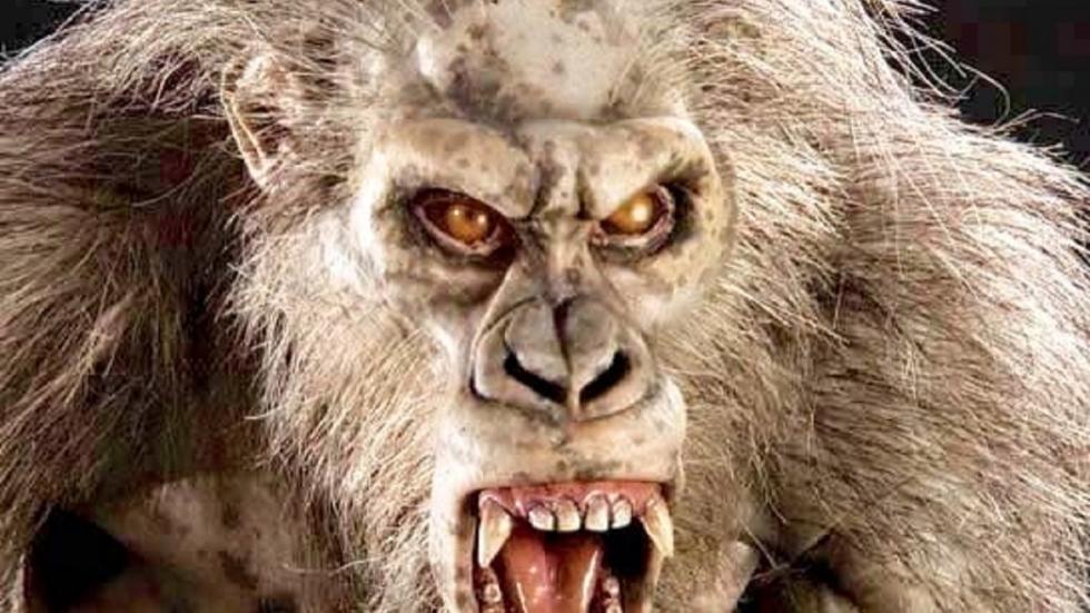Hoofdrolspeler uit 'Congo' (1995) is 25 jaar na dato toe aan een sequel