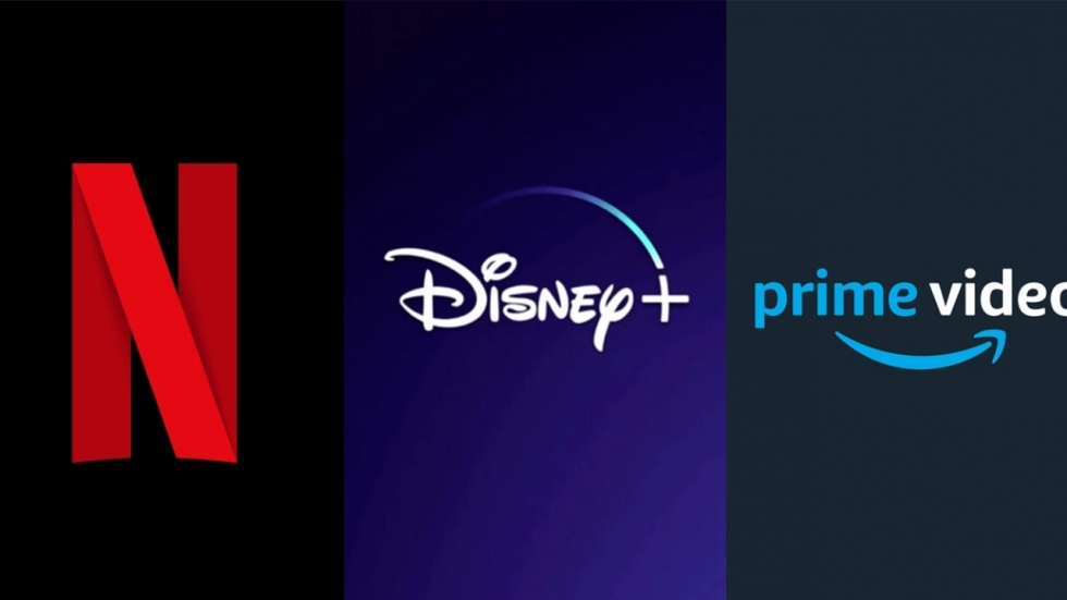 POLL: Kun jij nu kijken naar Netflix, Amazon en Disney+?