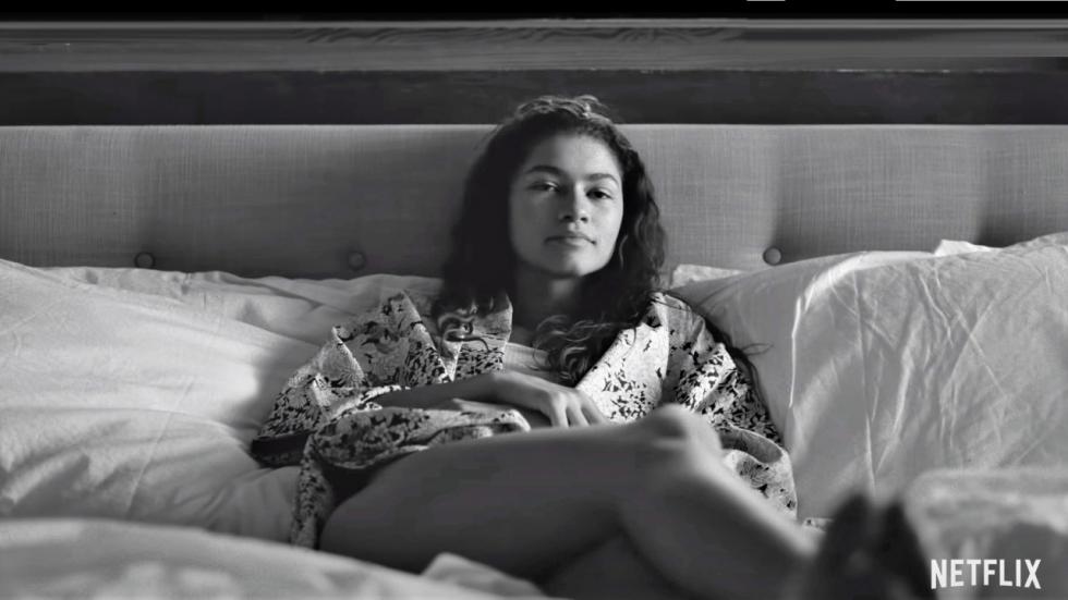 Netflix onthult trailer 'Malcolm and Marie' met Zendaya en John David Washington