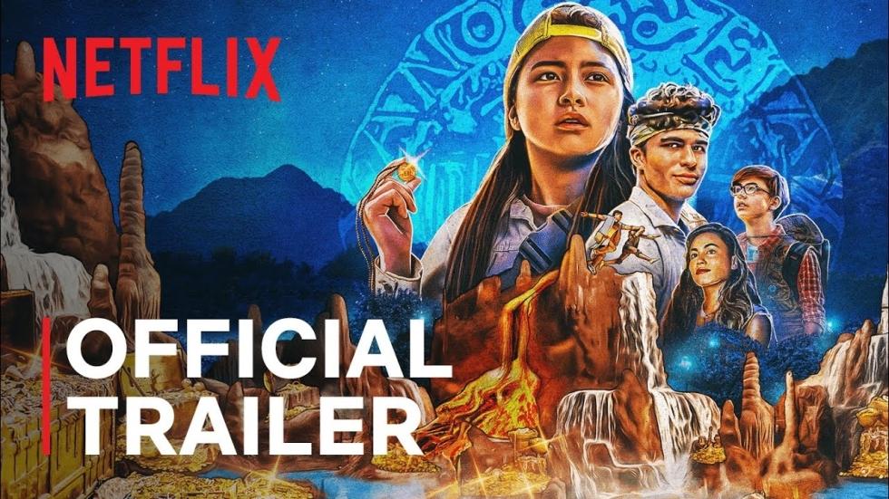 Netflix deelt trailer familiefilm 'Finding 'Ohana'