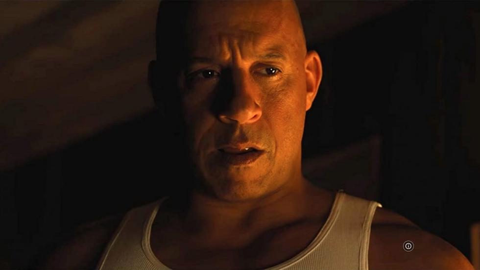 Vin Diesel probeert 'Fast & Furious In Space' weer in mysterie te hullen