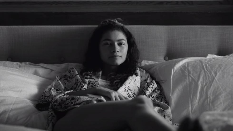 Actrice Zendaya was even geheel de 'weg kwijt' door de huidige crisis