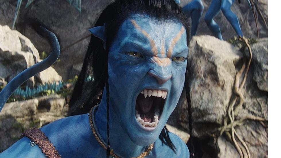 Carrièremissers: Matt Damon als Jake Sully in 'Avatar'