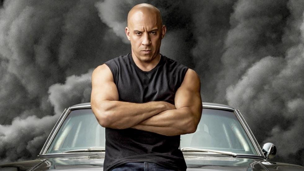 Waarom moet 'Fast & Furious' bij deel 10 stoppen? Vin Diesel geeft antwoord