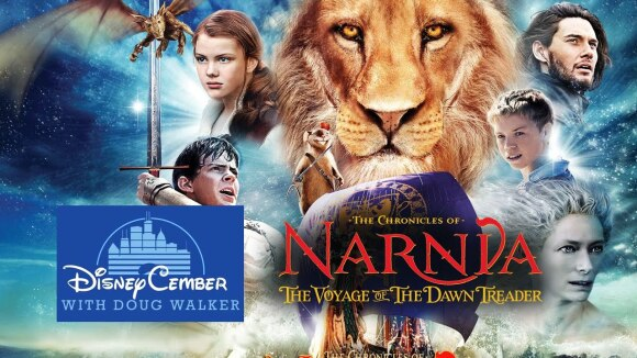 Channel Awesome - Chronicles of narnia: the voyage of the dawn treader - disneycember