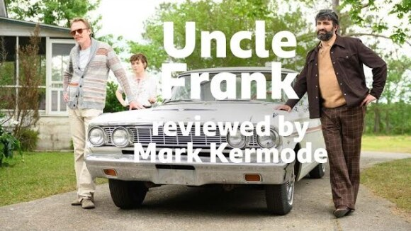 Kremode and Mayo - Uncle frank reviewed by mark kermode