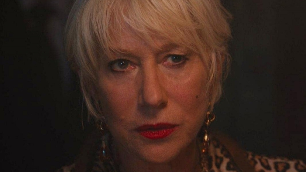 Vin Diesel belooft dat Helen Mirren ook gaat rijden als een duivel in 'F9'