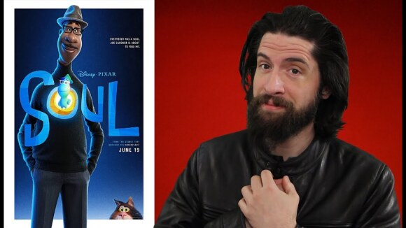 Jeremy Jahns - Pixar's soul - movie review