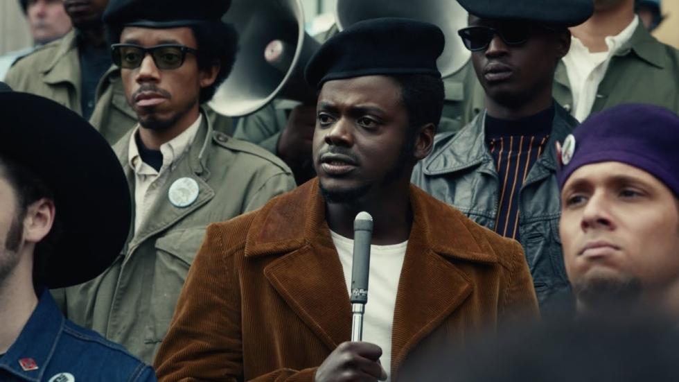 Oscar-kanshebber 'Judas and the Black Messiah' krijgt tweede trailer