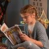 Disney+ geeft in trailer 'Flora & Ulysses' superkrachten aan een eekhoorn