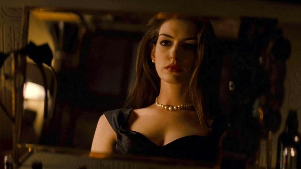 Actrice Anne Hathaway heeft een zeer opmerkelijke 'allergie'