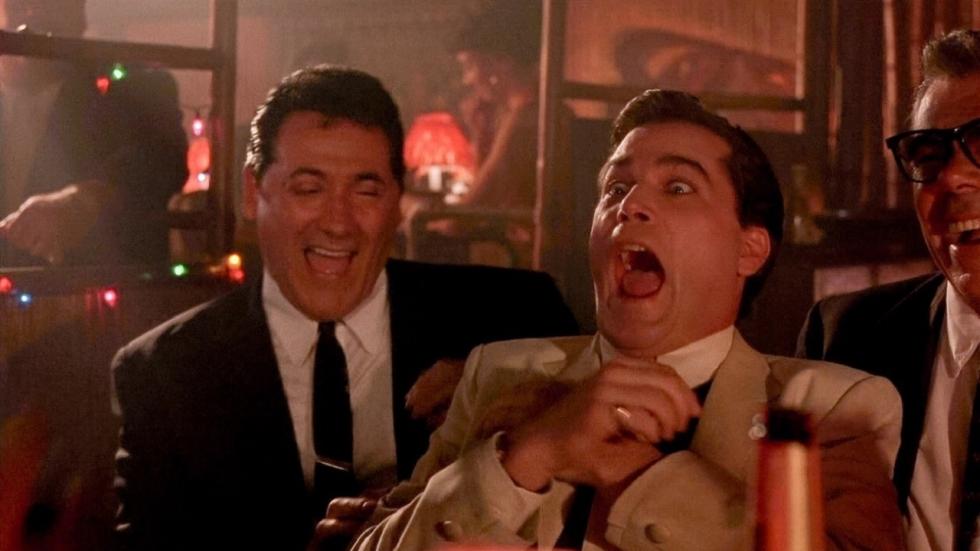 De beste film van Martin Scorsese is 'Goodfellas', en zijn minste is...