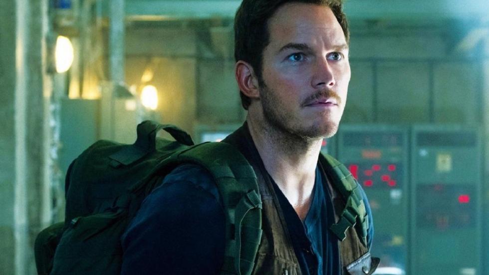 De beste film van Chris Pratt is niet een Marvel-film, en zijn slechtste is...
