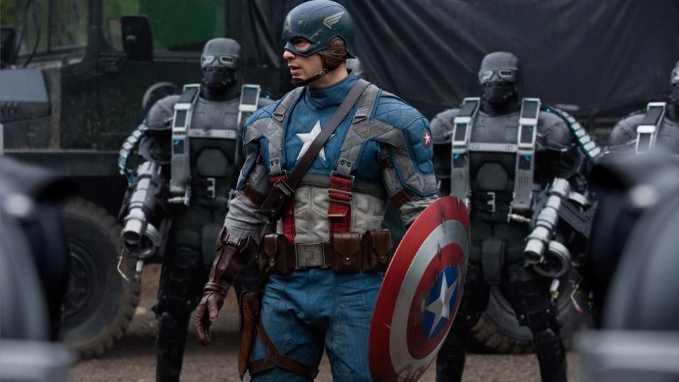 Captain America kan op deze manieren terugkeren in het MCU