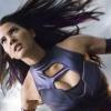 Olivia Munn in afgezakt nachtjurkje op Insta-beelden