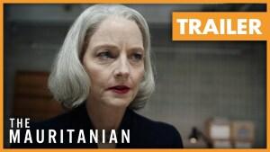 The Mauritanian (2021) video/trailer