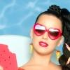 Doorgedraaid? Veganistische Katy Perry weigert nu ook haar hond vlees te voeren