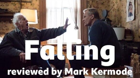 Kremode and Mayo - Falling reviewed by mark kermode