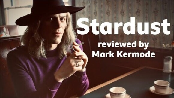 Kremode and Mayo - Stardust reviewed by mark kermode