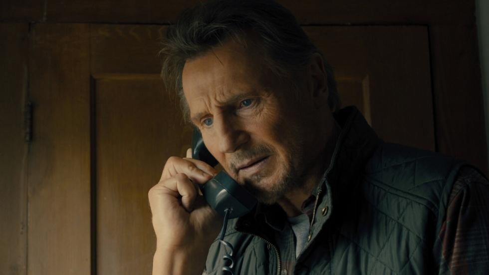 'Wonder Woman 1984' verliest koppositie aan Liam Neeson