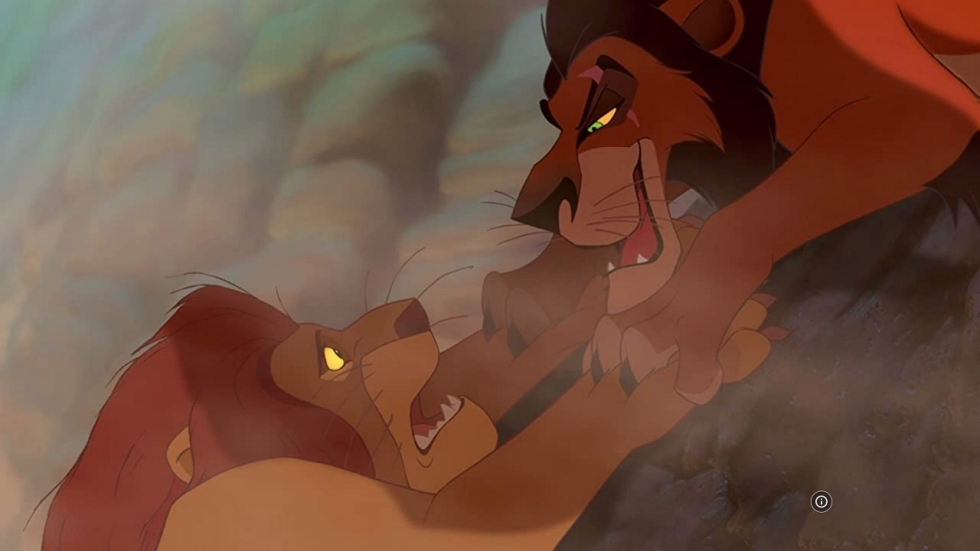 TikTokker ontdekt luguber detail over dood Mufasa in 'The Lion King'