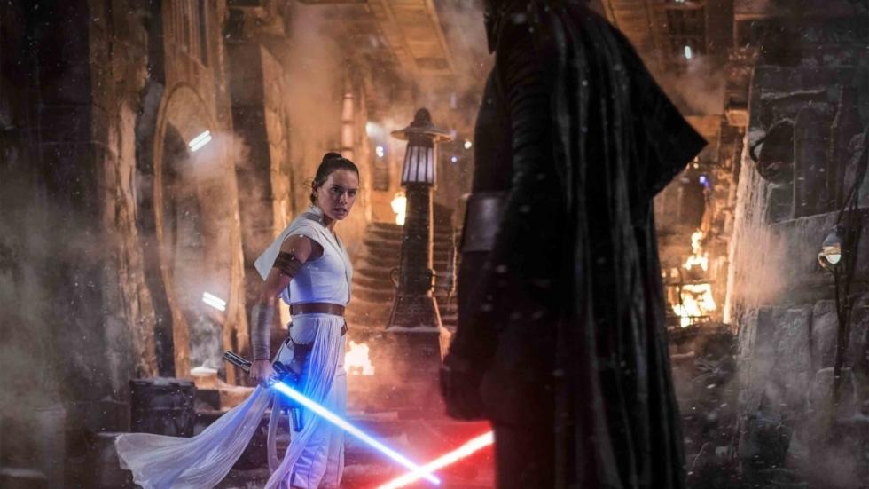 'Star Wars' onthult dat de Jedi al eens eerder bijna uitgemoord waren