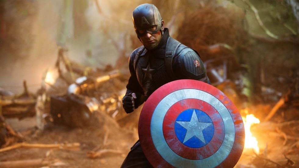 Gerucht: Captain America keert in deze films terug