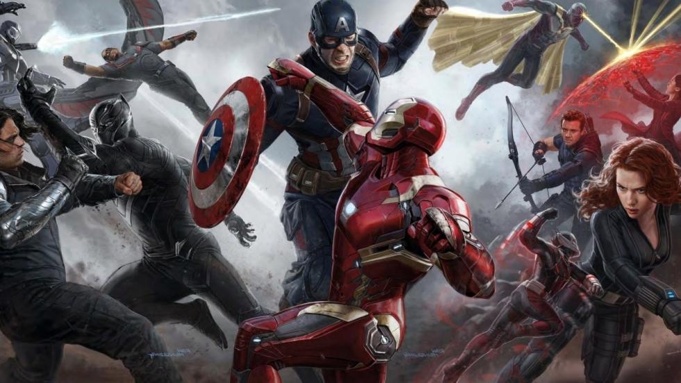 Marvel Studios blikt terug op Phase 3 en de comic-inspiratie