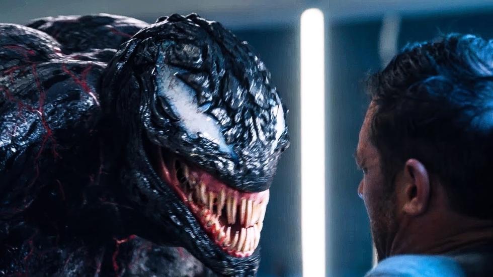Acteur Riz Ahmed zegt klaar te zijn met 'Venom'