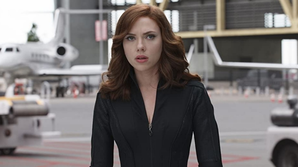 Gerucht: Scarlett Johansson toch nog niet klaar in het MCU na 'Black Widow'