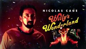 Wally's Wonderland