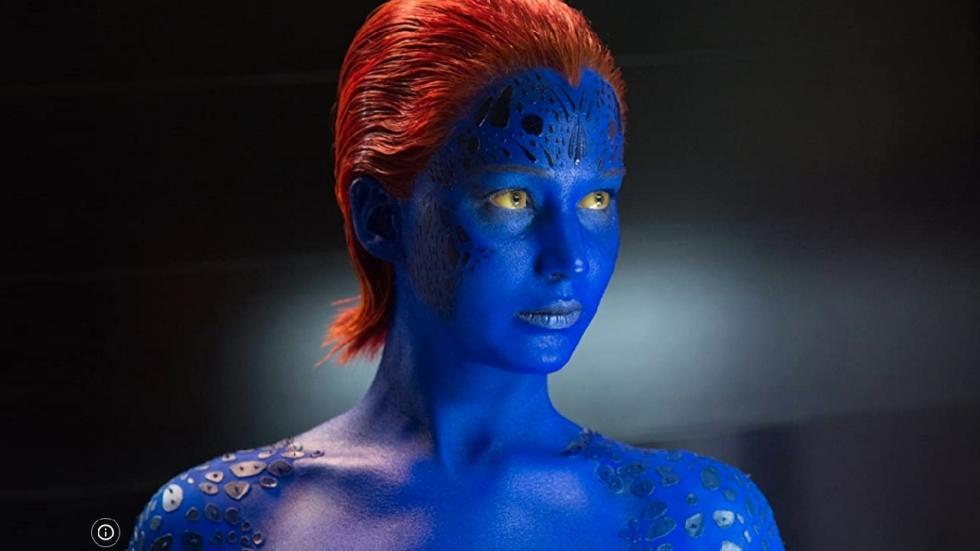 Gerucht: Marvel wil Jennifer Lawrence terug als Mystique voor 'Doctor Strange 2'