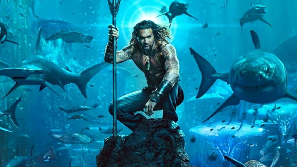 """""""Aquaman 2 wordt een stuk feministischer en bevat meer girl power"""""""