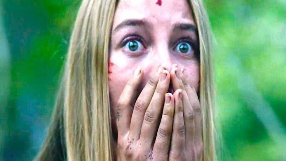De inteelt kannibalen zijn terug in 'Wrong Turn' reboot trailer