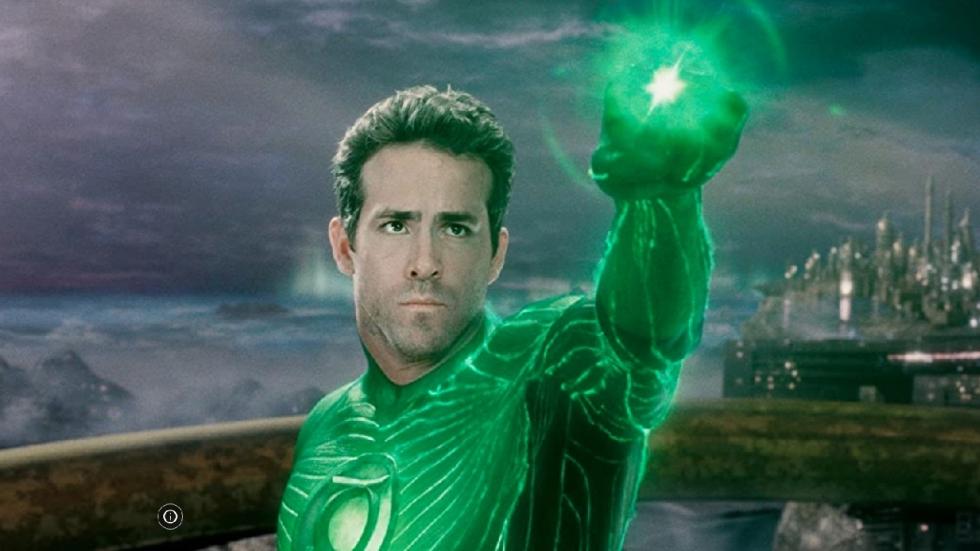 Warner Bros. probeert Ryan Reynolds te strikken voor Green Lantern cameo in 'The Flash'