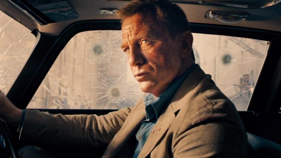 Nieuwe James Bond-film 'No Time To Die' wéér flink uitgesteld (en nog meer films)
