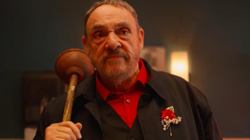 Trailer: na 'Bad Santa' is er nu ook 'Bad Cupid'