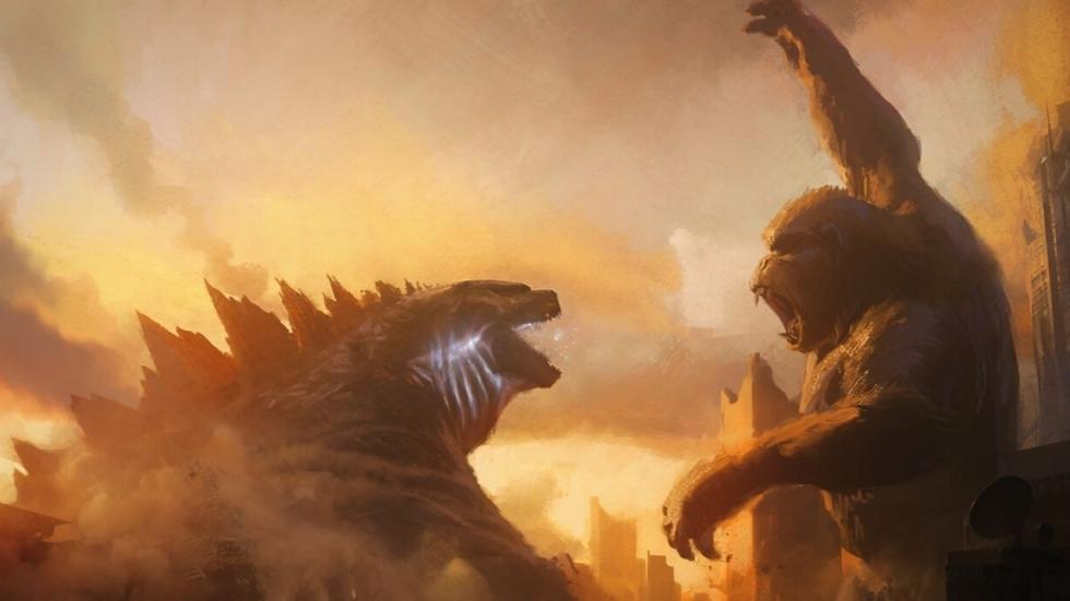 'Godzilla vs. Kong' onthult eerste beelden: check hier het gevecht tussen de twee titanen