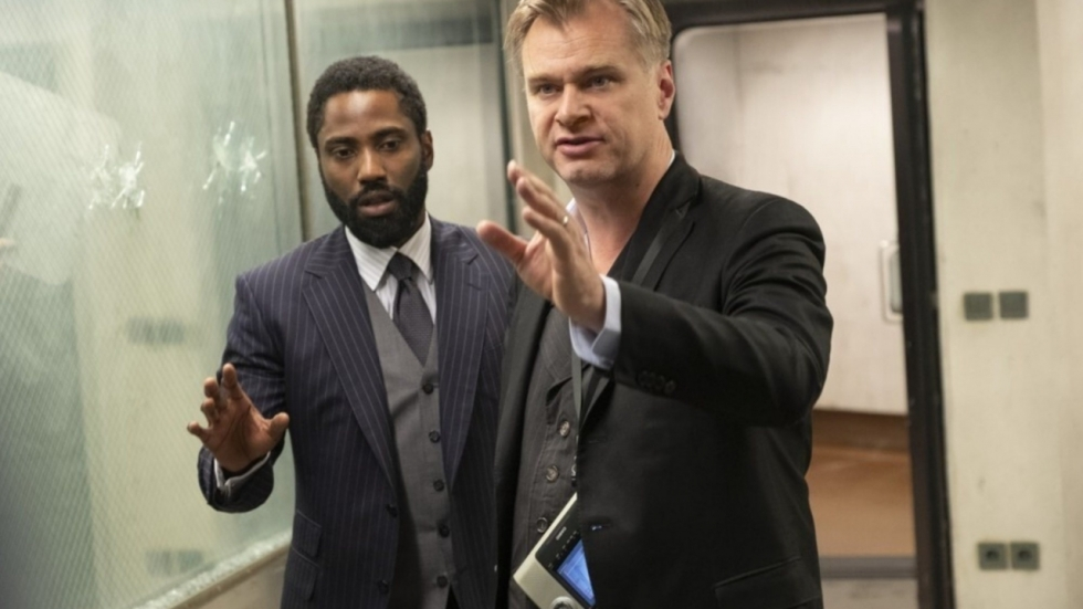 Einde aan twee decennia samenwerking: Christopher Nolan verder zonder Warner Bros.