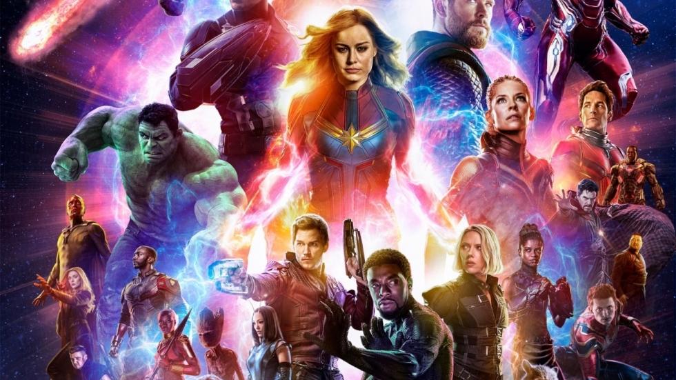 Marvel Cinematic Universe gaat straks los met het multiversum
