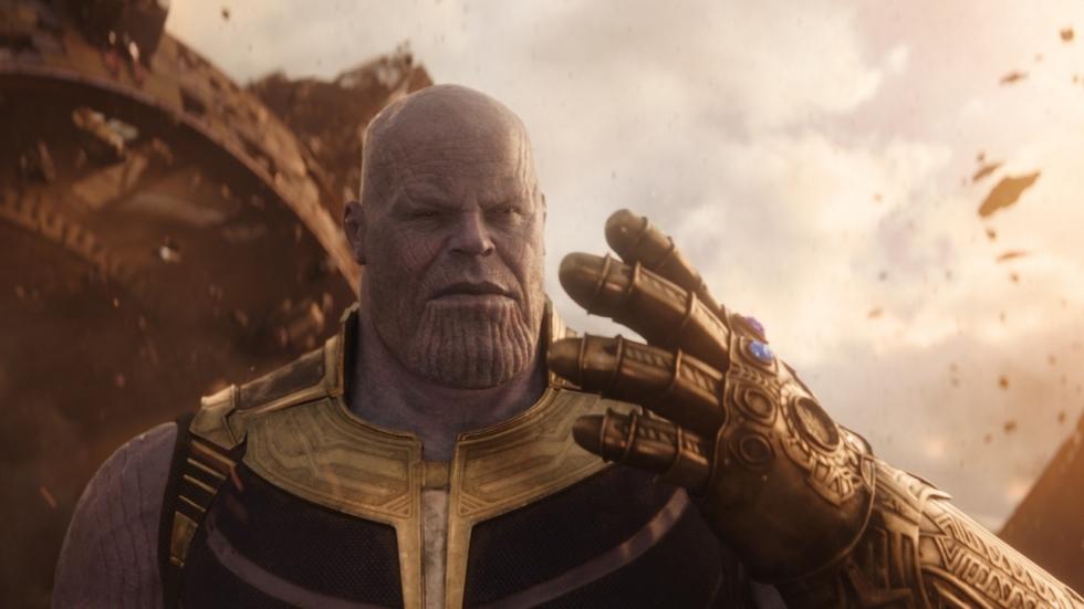 Grote kans dat Thanos terugkeert in 'Eternals'