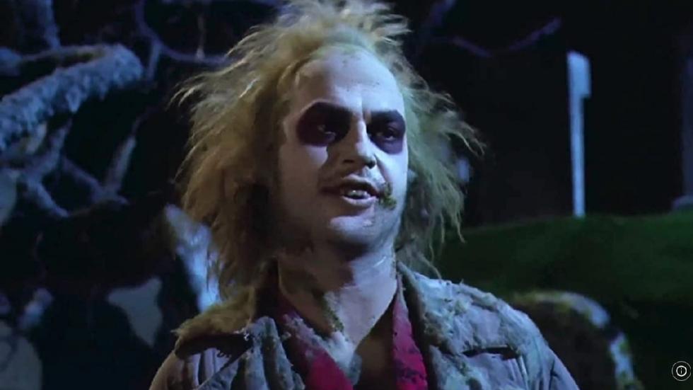 Gaat Tim Burton met 'Beetlejuice 2' de carrière van Johnny Depp redden?