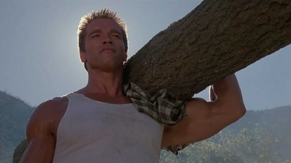 Een nieuwe algoritme bepaalt dat Arnold Schwarzenegger de grootste actieheld in films ooit is