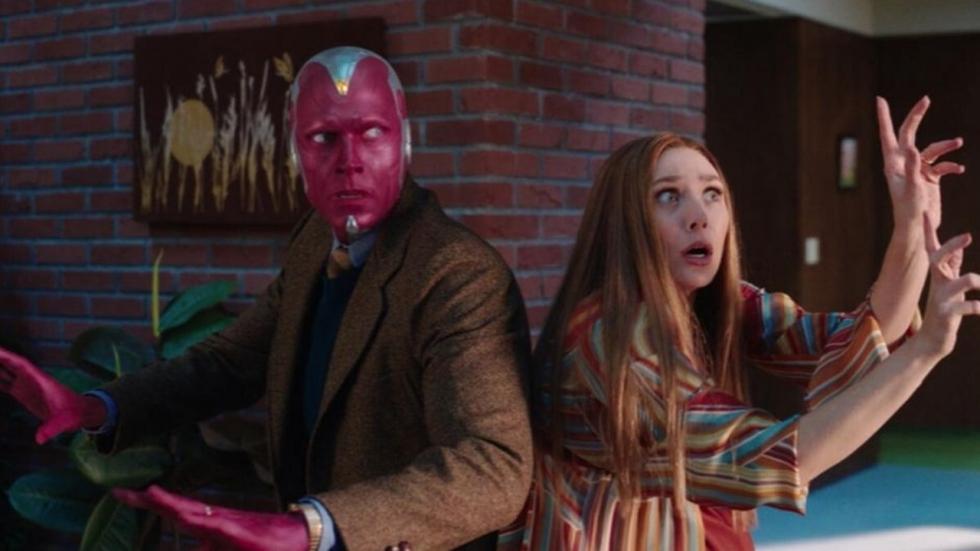 Grote verandering voor heldin Scarlet Witch in het Marvel filmuniversum