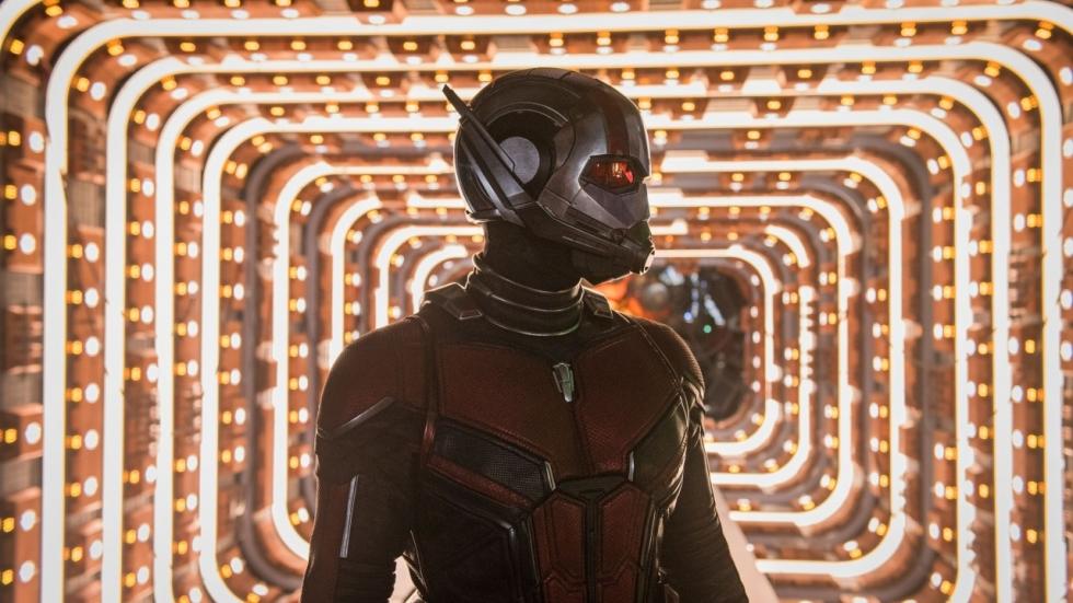 Originele Ant-Man keert terug én gaat 'Ant-Man and the Wasp: Quantumania' naar Disney+?