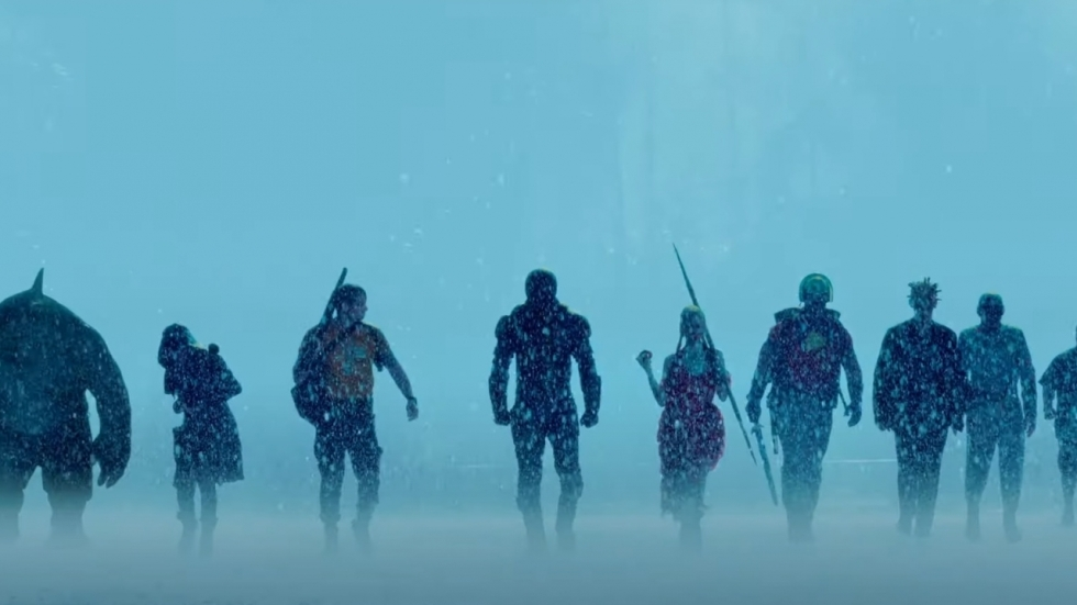 'The Suicide Squad' van James Gunn heeft keiharde R-Rating maar is enorm sullig