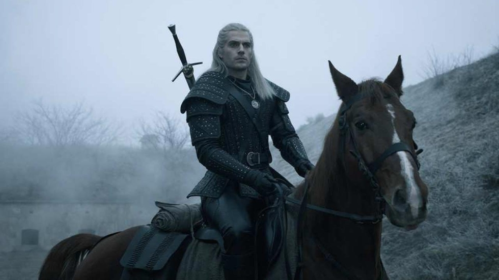 Netflix onthult speelduur 'The Witcher'-animefilm 'Nightmare of the Wolf'